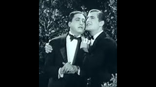 Sunny Skies, a Lost Gay Classic from 1930