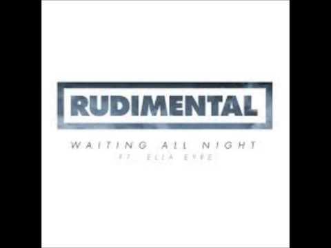Rudimental - Right Here Feat Foxes (LYRICS)