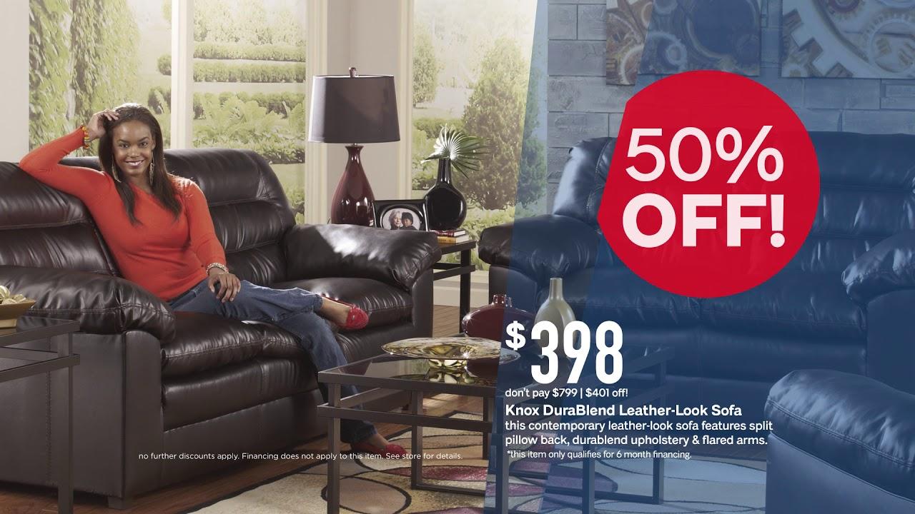 Furniture appliancemart 72 hour labor day furniture sale