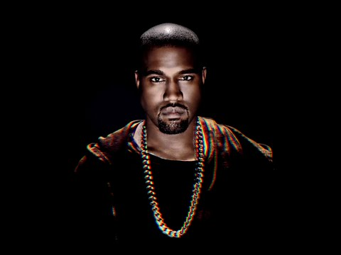 Kanye West Champion Produced By Mike Ross