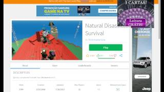 Tutorial How to download ROBLOX and get into servers