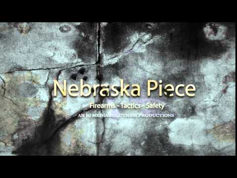 IG Media Presents: Nebraska Piece Motion Graphic