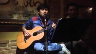 Giọt lệ sầu ( Lam Phương )- DeVon cafe, 17 Hoa Mai, p2, q Phú Nhuận