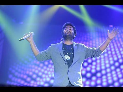 Bangladeshi popular songs by Arijit Singh in dhaka live concert |Arijit Singh| Dhaka