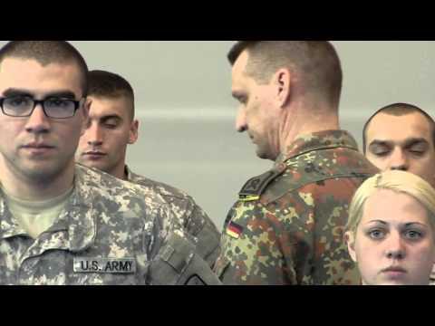 German Army Proficiency Badge