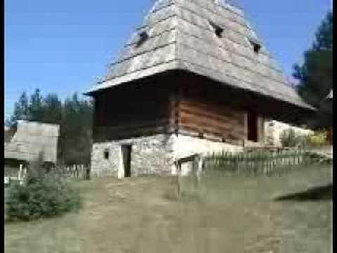 VISIT SERBIA-SIROGOJNO 2008