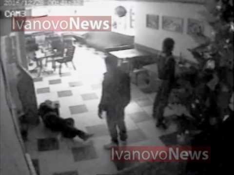 В кафе Комсомольска избили криминальных авторитетов