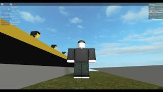 Roblox Flying MTA Bus à Brooklyn