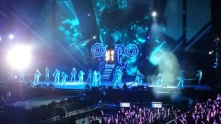 20130908周杰倫魔天倫演唱會-開場 驚嘆號