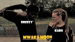 Damso feat Kalash  Mwaka moon  Dance choreo