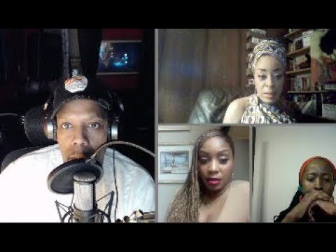 The Sista's Speak On The Nation Of Islam And Message For Poppy & Child Molestation