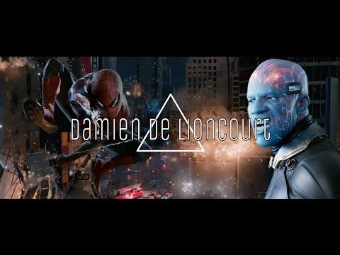 THE AMAZING SPIDER-MAN 2 / MY ENEMY (REMIX)