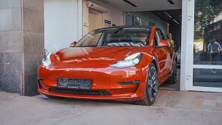 Я купил Tesla. Всё совсем не так как обещали.