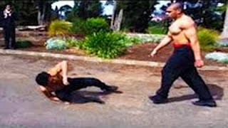 Instant Karma - Bully Fail - Instant Justice - Street Fight 2016 PART 14
