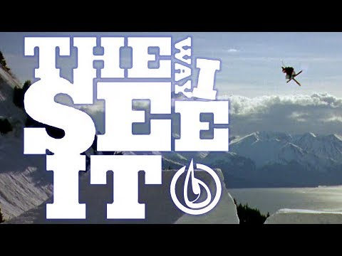 The Way I See It - Matchstick Productions - Full Movie - Bobby Brown, Mark Abma, Eric Hjorleifson