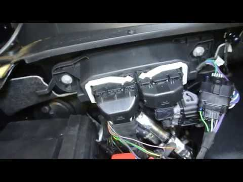 How to wire 2018 Ford Raptor Aux switches - YouTube