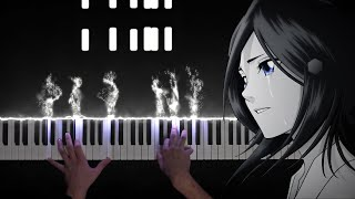 Bleach Sad Soundtrack Piano Medley