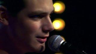 Petter Hedström sjunger No One i solomomentet av Idols slutaudition - Idol Sverige (TV4)