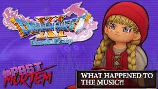 Why the Music in Dragon Quest XI is So Terrible | Past Mortem [SSFF]