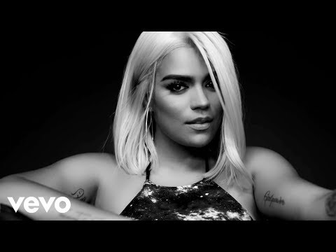 KAROL G, Anuel AA - Culpables (Official Video)