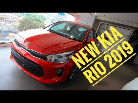 New KIA Rio 2019 Siap Ngadu Jazz Yaris | Bang Koboi