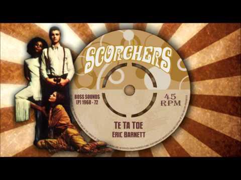Eric Barnett - Te Ta Toe