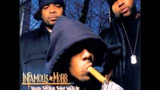 Watch Infamous Mobb Take It Back video