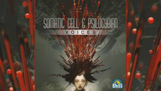 Somatic Cell & PsiloCybian - Voices [Official Video]