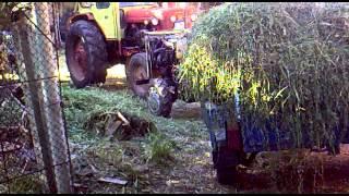 Мини трактор КАТЕРИНКА