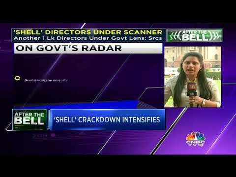 'Shell' Crackdown Intensifies: Another 1 Lk Directors Under Govt Lens