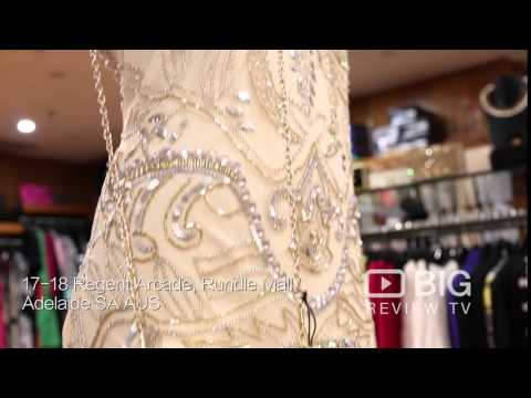 Showies Boutique: Formal Apparel Shop in Adelaide!