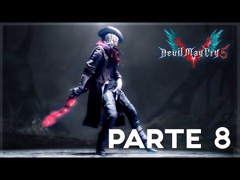DANTE APLICA RUSBÉ E DEIXA A AUDIÊNCIA EM CHOQUE! - Devil May Cry 5 - PARTE 8 thumbnail