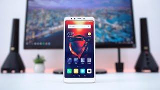 Review Xiaomi Redmi 5 Indonesia!