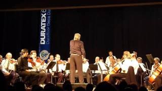 João Carlos Martins - 5ª Sinfonia de Beethoven - Orquestra Bachiana Sesi/São Paulo