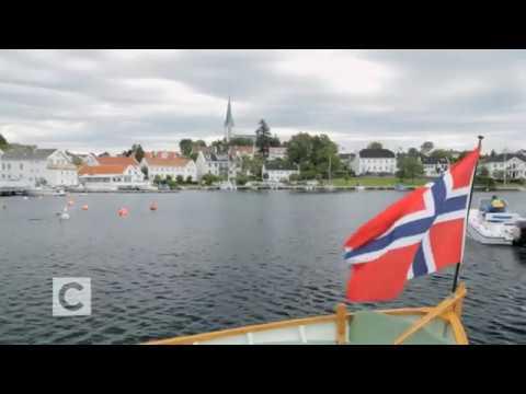 Escursione Kristiansand - Costa Crociere