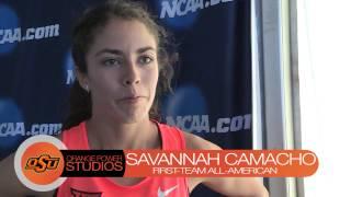 NCAA Outdoor Track and Field Women's Finals Recap