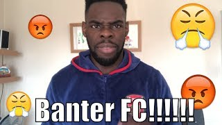 Adam goes in on Emery. Lacazette and Arsenal (RANT) Banter FC
