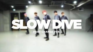 A.C.E (에이스) - Slow Dive PART CHANGE VER.