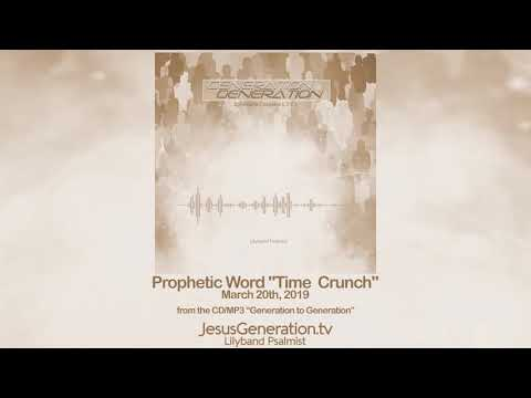 Prophetic Word for the Church -