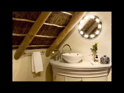Attic bathroom ideas design