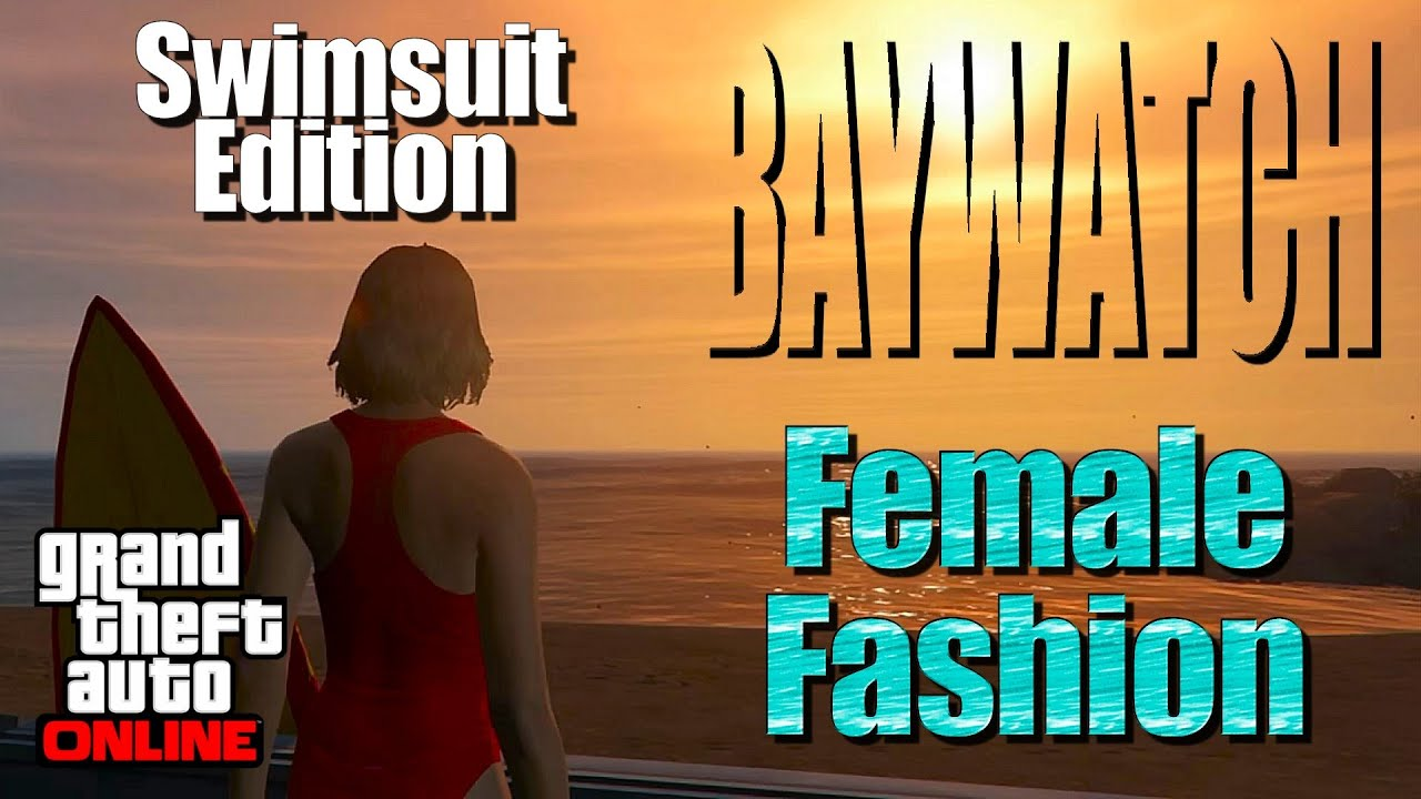 maxresdefault gta 5 online female fashion swimsuit edition plus bonus,Gta 5 Swimwear