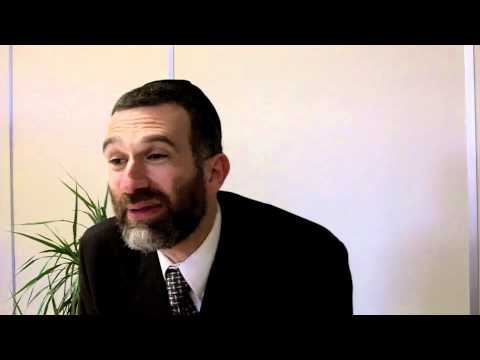 Rabbi David Lister - Why are Jews Allowed Piercings but not Tattoos?