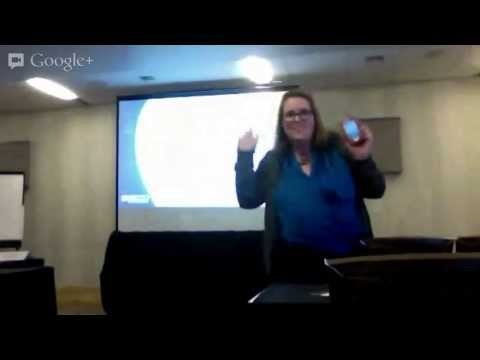 Google Hangout On Air: Digital Influence Panel at ACEC California (DVD Extras)