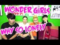 WONDER GIRLS -  WHY SO LONELY MV REACTION (FUNNY FANBOYS