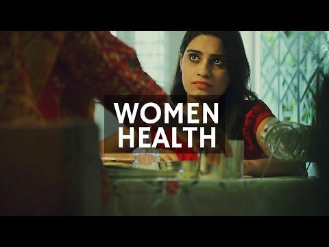 Women Health - Spoiled Daughter - Short Film
