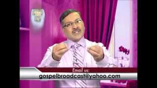"""Jeevan Jal"" TV Gospel Program in Hindi"