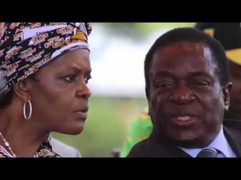 Zimbabwe military chief Chiwenga in Zanu PF purge warning