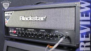 Blackstar HT Club 50H MkII - Review