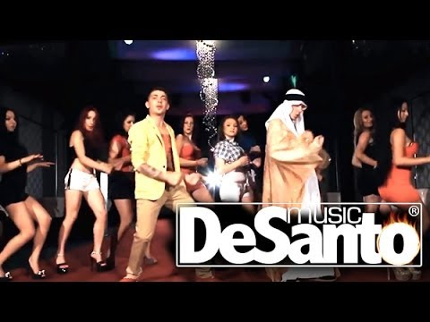 DESANTO ft. FATMIR SUFA - TAC PAC | CAK PAK HOPA HOPA