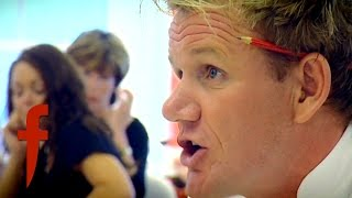 Gordon Ramsay's The F Word Season 3 Episode 8 | Extended Highlights 4